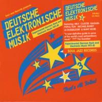 Various – Deutsche Elektronische Musik 3 (1971-1981)