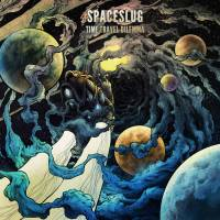 Spaceslug – Time Travel Dilema