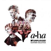 a-ha MTV unplugged München 03.02.2018