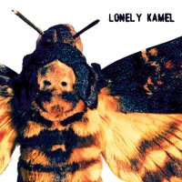 Lonely Kamel - Death's-Head Hawkmoth