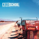 Nerd_School_Blue_Sky_For_White_Lies_Cover