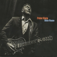 Peter Karp – Blue Flame