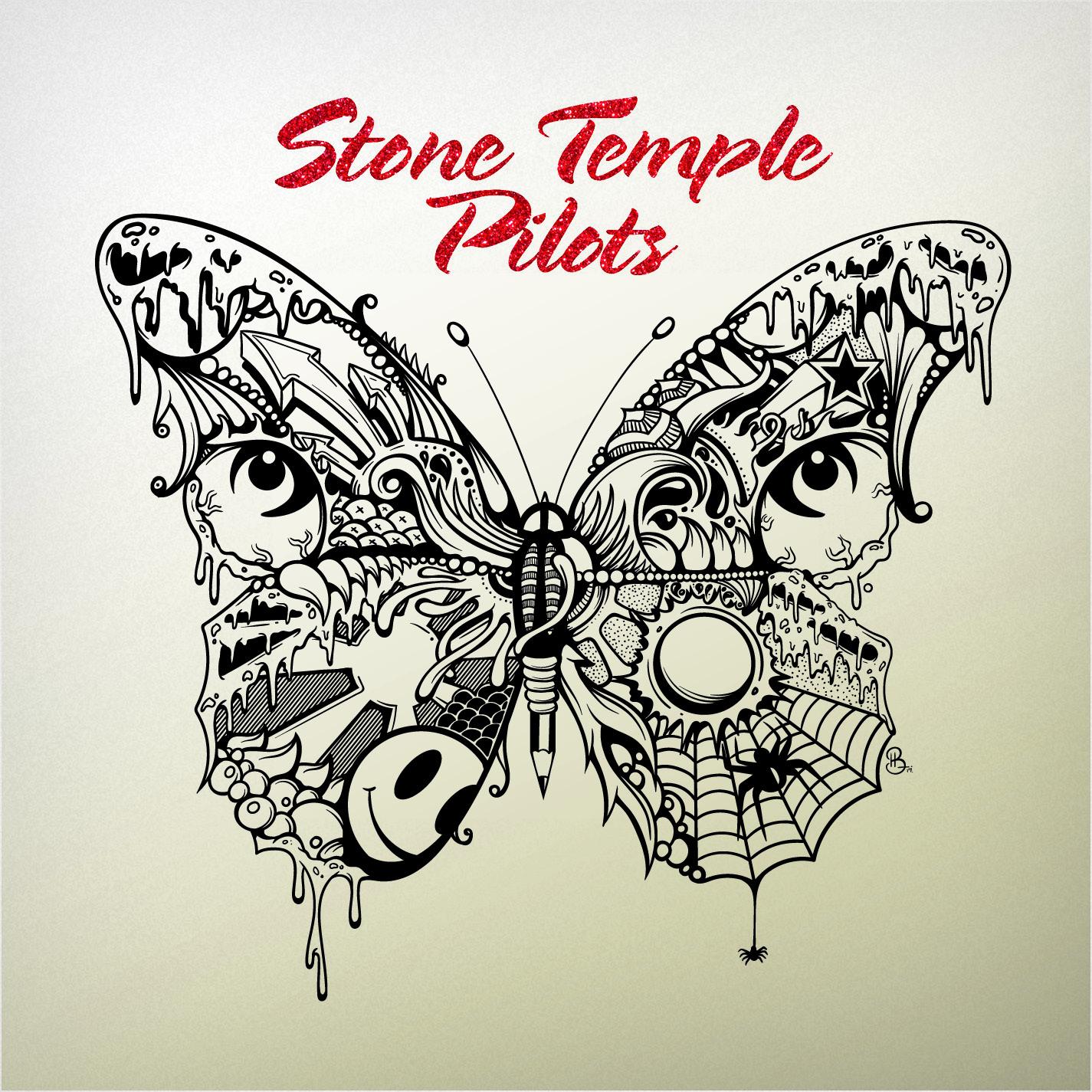 Stone Temple Pilots – Stone Temple Pilots | rockblog.bluesspot