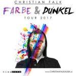 Christian Falk - Farbe und Dunkel