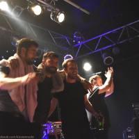 Toundra + Green Orbit im Jungle Club Köln am 16.05.18