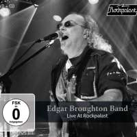 Edgar Broughton Band – Live At Rockpalast