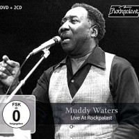 Muddy Waters Live At Rockpalast