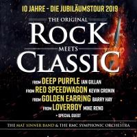 Rock meets Classic 2019 Karten-Vorverkauf seit 01. Juni 10.00