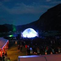 Stick & Stone Festival in Nikolsdorf/Österreich am 06. + 07.07.18