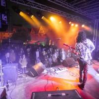 AquaMaria Festival / 10.08.-11.08.2018, Plattenburg/Prignitz
