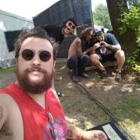 Lake On Fire 2018 – Bericht einer Helferin
