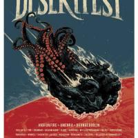 Desertfest Belgium 12.-14.10. 2018 Vorbericht