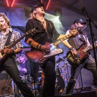 The Simple Life Festival in der Schraub-Bar in Bückeburg am 15.9.2018