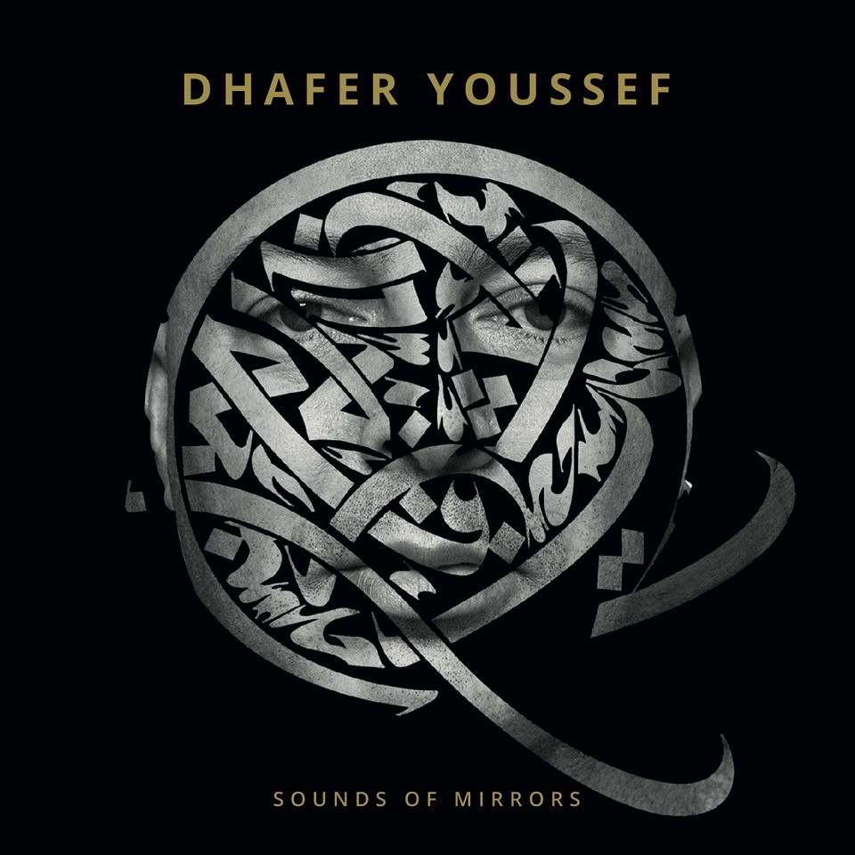 DhaferYoussef_SoundOfMirrors_Covermotiv