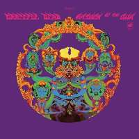 Grateful Dead – Anthem Of The Sun (50th Anniversary Deluxe Edition - Remastered)