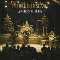 PeeWee Bluesgang – 40 Bluesful Years