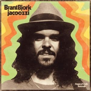 Brant Bjork Jacoozzi