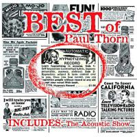 Paul Thorn – Best Of