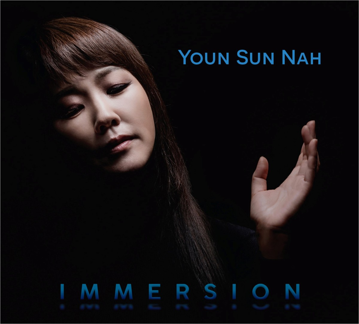 Youn Sun Nah - Immersion