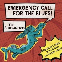 The Bluesanovas – Emergency Call For the Blues