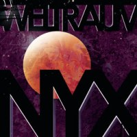 Weltraum – Nyx