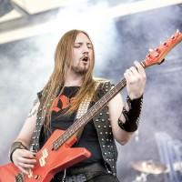 Rock Hard Festival 2019 Freitag