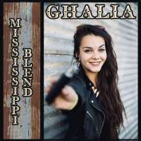 Ghalia – Mississippi Blend