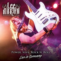 Lee Aaron – Power Soul Rock'n Roll Live in Germany