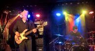 Leo Lyons - Bass / Joe Gooch - Guitar, Vocals / Damon Sawyer - Drums
