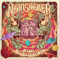 Nightstalker – Great Hallucinations