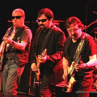 Blue Öyster Cult - Hard Rock Live Cleveland 2014