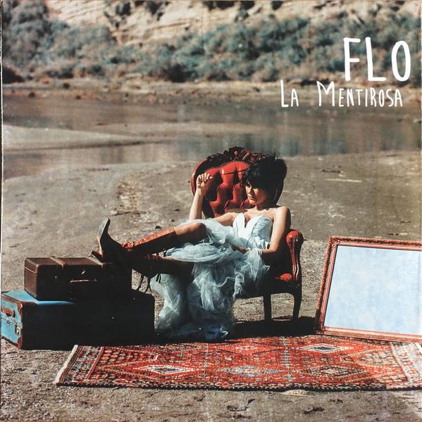 FLO-La-Mentirosa-cover
