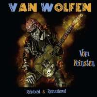 Van Wolfen – Vom Feinsten (Remixed & Remastered)
