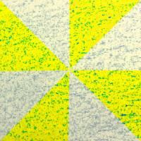 Jack Ellister – Lichtpyramide