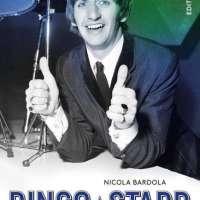 Ringo Starr feierte runden Geburtstag – Erhellende Biographie erschienen.