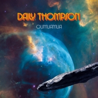 Daily Thompson - Oumuamua