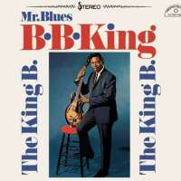 B.B. King – Mr. Blues