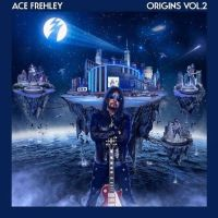 Ace Frehley – Origins Vol.2