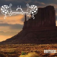 Copperhead County – Brothers
