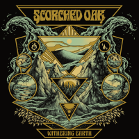 Scorched Oak - Withering Earth