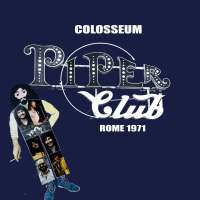 Colosseum – Live At The Piper Club, Rome, Italy 1971