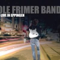 Ole Frimer Band - Live in Eppingen