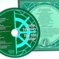 John Townley - The Old Sailor