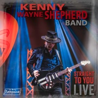 Kenny Wayne Shepherd – Straight To You Live