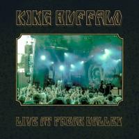 King Buffalo - Live At Freak Valley