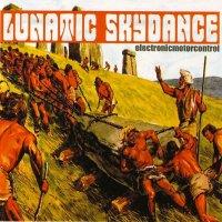Lunatic Skydance -Electronicmotorcontrol