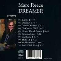 Marc Reece - Dreamer
