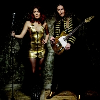 Jessie Lee & The Alchemists – Let It Shine