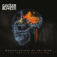 Geezer Butler – Manipulations of the Mind